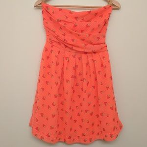 Asos | Strawberry dress 2